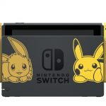 Pokémon Let's Go - Nintendo Switch