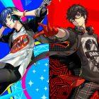 Persona 3: Dancing in Moonlight e Persona 5: Dancing in Starlight – Recensione