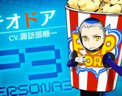 Persona Q2: New Cinema Labyrinth - Theodore