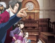 Ace Attorney Trilogy: disponibili nuovi screenshot
