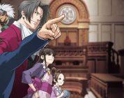 Phoenix Wright: Ace Attorney Trilogy arriverà anche su PS4, Xbox One, Switch e PC