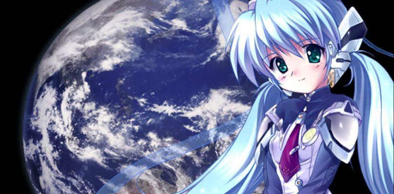 Planetarian: The Reverie of a Little Planet uscirà per Switch il 31 gennaio