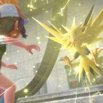 Pokémon: Let's Go, Pikachu & Eevee!