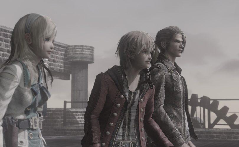 Resonance of Fate 4K / HD Edition: le texture in alta risoluzione su PC arriveranno come DLC