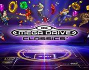 SEGA Mega Drive Classics per Nintendo Switch