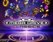 SEGA Mega Drive Classics per Nintendo Switch: trailer di lancio