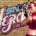 SNK HEROINES Tag Team Frenzy - Recensione