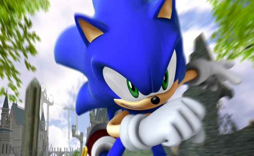 Sonic the Hedgehog: gli eSports nel futuro della serie?