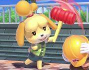 Super Smash Bros. Ultimate accoglie Fuffi di Animal Crossing