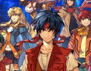 Wild Arms: Million Memories