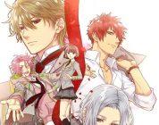 Zettai Kaikyuu Gakuen: Eden with Roses and Phantasm per Nintendo Switch debutterà in Giappone a dicembre