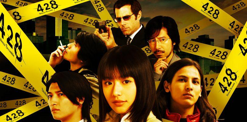 428: Shibuya Scramble - Recensione