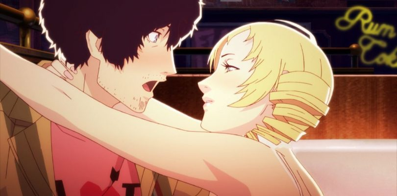 Catherine: Full Body / Ideal Voice