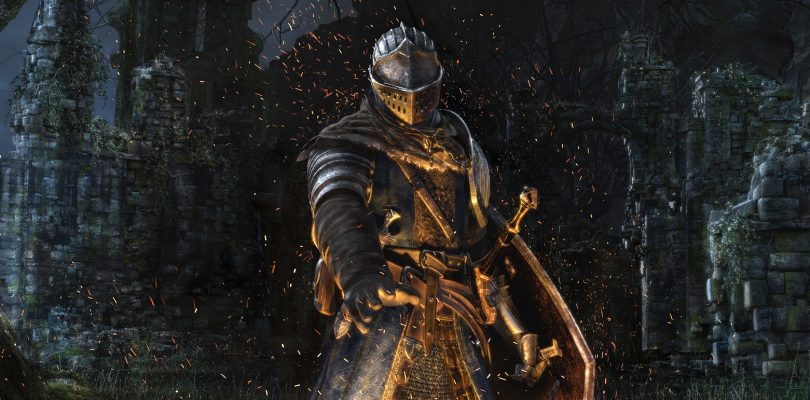 DARK SOULS Remastered per Nintendo Switch - Recensione