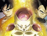 "DRAGON BALL Z – LA RESURREZIONE DI ""F"""