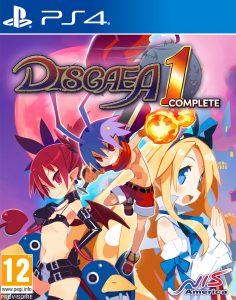 Disgaea 1 Complete - Recensione