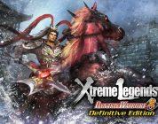 Trailer di esordio per DYNASTY WARRIORS 8: Xtreme Legends Definitive Edition