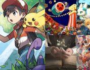 Videogiochi giapponesi in uscita: novembre 2018