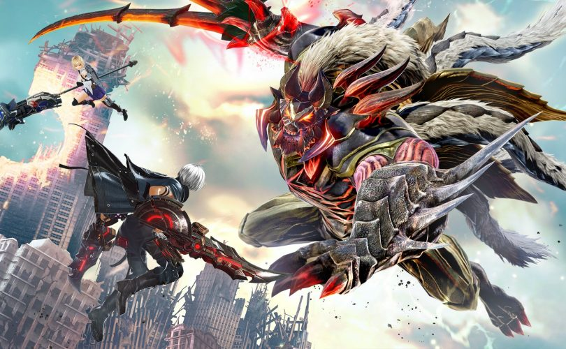 GOD EATER 3: introdotta la modalità cooperativa Assault Mission