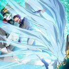 Mobile Suit Gundam NT si mostra in un nuovo trailer