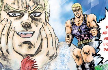Ken il Guerriero – Ichigo Aji