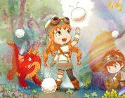 Little Dragons Café - Recensione