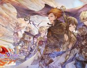 Mercenaries Wings: The False Phoenix – Una data per la versione Switch