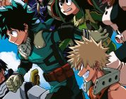 MY HERO ACADEMIA OFFICIAL CHARACTER BOOK ULTRA ARCHIVE