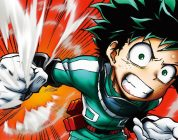 My Hero Academia / MY HERO ONE'S JUSTICE