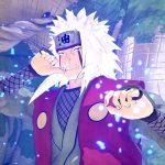 NARUTO TO BORUTO: SHINOBI STRIKER - Jiraiya