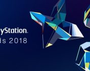 PlayStation Awards: svelata la data dell'edizione 2018