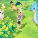 Pokémon: Let's Go, Pikachu! & Let's Go, Eevee! / Masuda
