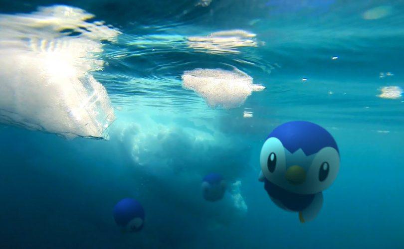 Pokémon GO: disponibili le creature di Sinnoh