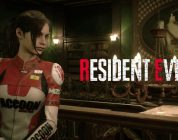RESIDENT EVIL 2: il costume Elza Walker di Claire si mostra in video