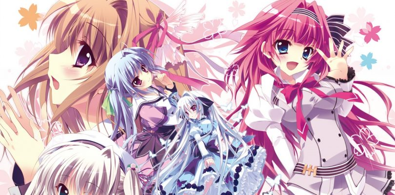 Saku Saku: Love Blooms with the Cherry Blossoms è in arrivo anche sulle PS4 giapponesi