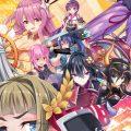 Sengoku Hime 7 arriverà sulle PS4 giapponesi a gennaio 2019