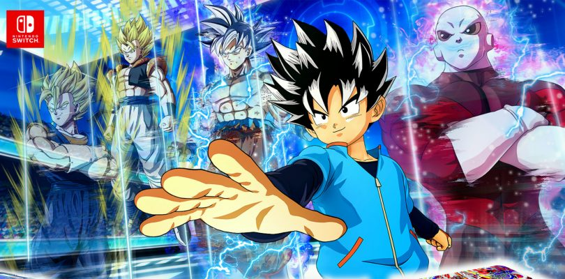 SUPER DRAGON BALL HEROES WORLD MISSION: le modalità di gioco si mostrano in video