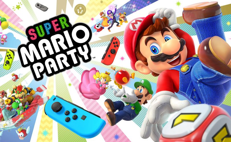 Super Mario Party - Recensione