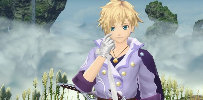 Tales of Crestoria: nuovo gameplay dal Tokyo Game Show 2019