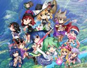 Touhou Genso Wanderer: Lotus Labyrinth – In Giappone dal 25 aprile 2019