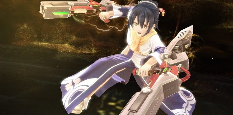 Utawarerumono Zan svelata la collaborazione con The Legend of Heroes: Trails of Cold Steel IV