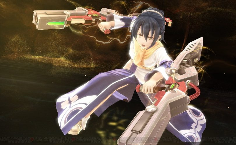 Utawarerumono Zan svelata la collaborazione con The Legend of Heroes: Trails of Cold Steel IV