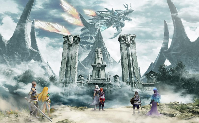 Xenoblade Chronicles 2: Torna ∼ The Golden Country - Recensione
