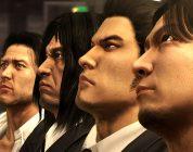 Yakuza 4 per PlayStation 4