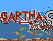Agartha-S annunciato per Nintendo Switch
