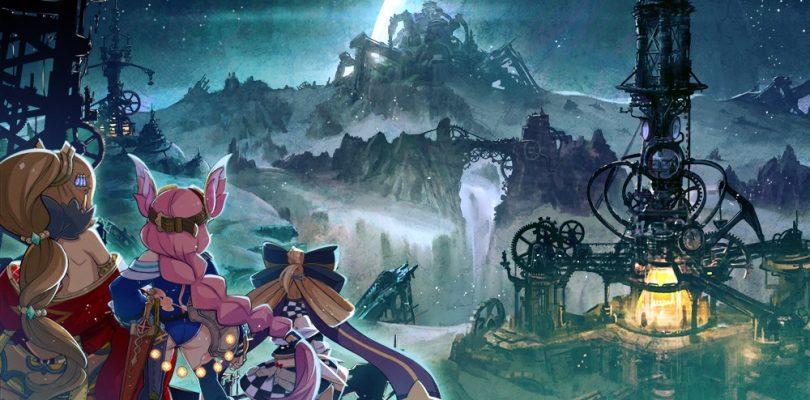 Arc of Alchemist: nuovo trailer e dettagli sulla Base