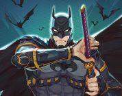 BATMAN NINJA - Recensione