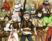 Black Clover: Fantasy Knights è disponibile in Giappone