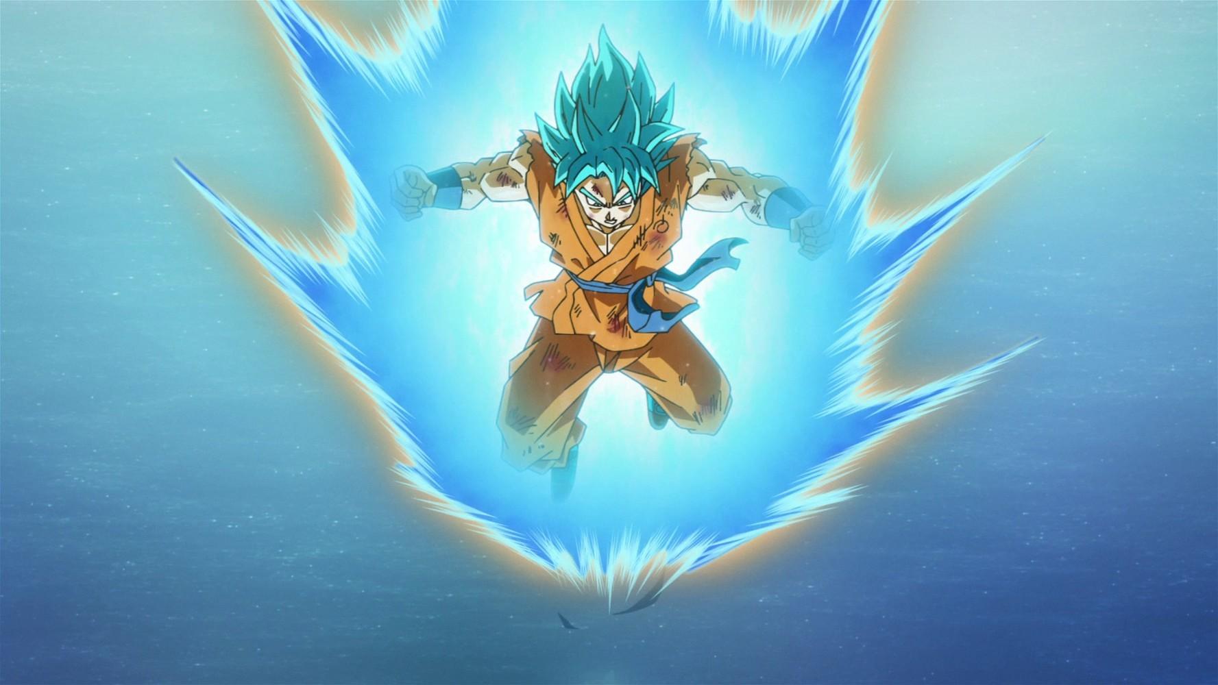 """DRAGON BALL Z – LA RESURREZIONE DI """"F"""" - Recensione dell'Anime Comics"""