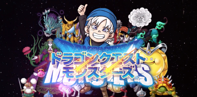 DRAGON QUEST Monsters: Terry's Wonderland SP annunciato per smartphone